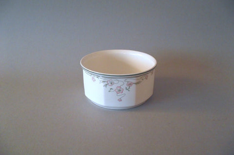 "Royal Doulton - Caprice - Sugar Bowl - 4 1/2"" - The China Village"