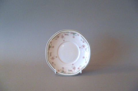 Royal Doulton - Caprice - Tea Saucer - 6""