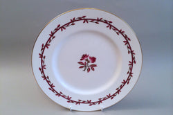 "Minton - Carmine - Dinner Plate - 10 1/2"" - The China Village"