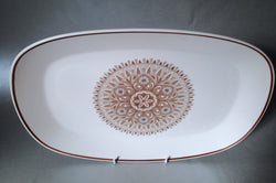 "Noritake - Century - Platter - 13 1/2"" - The China Village"