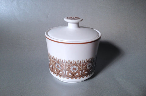 Noritake - Century - Sugar Bowl - Lidded - The China Village