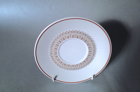 "Noritake - Century - Tea Saucer - 6"" - The China Village"