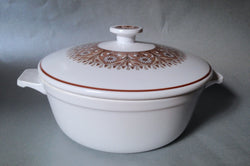 Noritake - Century - Vegetable Tureen - 3pt - The China Village