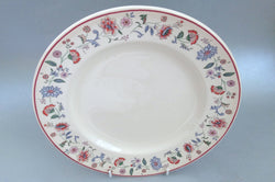 "BHS - Cherbourg - Dinner Plate - 10"" - The China Village"