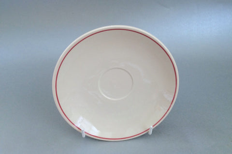 "BHS - Cherbourg - Tea Saucer - 5 3/4"" - The China Village"