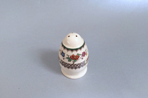 Spode - Chinese Rose - New Backstamp - Pepper Pot - The China Village