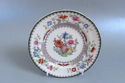 "Spode - Chinese Rose - New Backstamp - Side Plate - 6 3/8"" - The China Village"