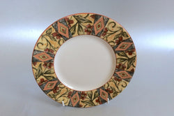 "Royal Doulton - Cinnabar - Side Plate - 7"" - The China Village"