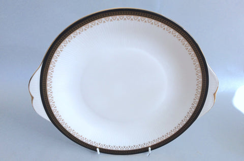 "Paragon - Clarence - Bread & Butter Plate - 10 1/2"" - The China Village"