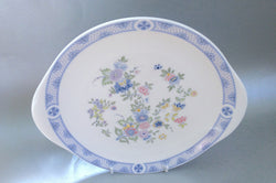"Royal Doulton - Coniston - Bread & Butter Plate - 10 1/2"" - The China Village"