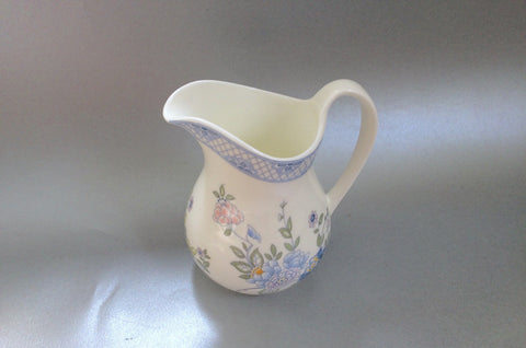 Royal Doulton - Coniston - Milk Jug - 1/2pt - The China Village