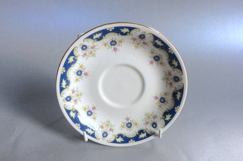 "Paragon - Coniston - Tea / Coffee Saucer - 5 5/8"" - The China Village"