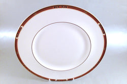"Marks & Spencer - Connaught - Dinner Plate - 10 3/4"" - The China Village"