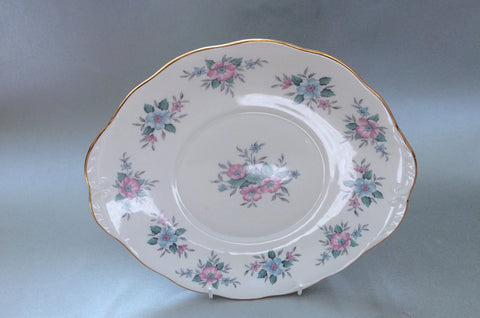 "Colclough - Coppelia - Bread & Butter Plate - 10 1/4"" - The China Village"