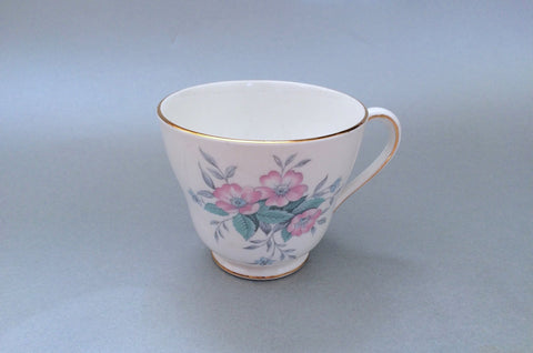 "Colclough - Coppelia - Breakfast Cup - 3"" x 3 1/2"" - The China Village"