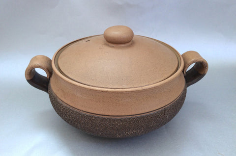 Denby - Cotswold - Casserole Dish - 4pt - The China Village