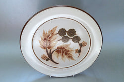 "Denby - Cotswold - Dinner Plate - 10"" - The China Village"