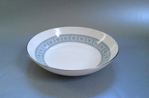 "Royal Doulton - Counterpoint - Cereal Bowl - 7"" - The China Village"