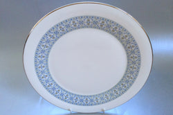"Royal Doulton - Counterpoint - Dinner Plate - 10 5/8"" - The China Village"