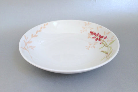 TTC - Country Garden - Bowl - 8 1/4""