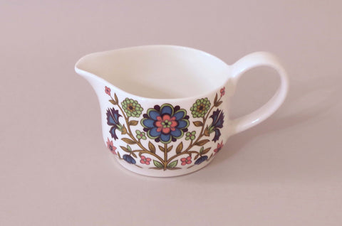 Midwinter - Country Garden - Milk Jug - 1/2pt - The China Village