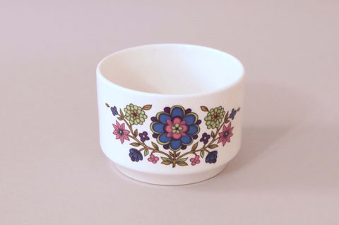 "Midwinter - Country Garden - Sugar Bowl - 3 1/4"" - The China Village"