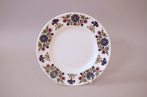 "Midwinter - Country Garden - Side Plate - 6 7/8"" - The China Village"