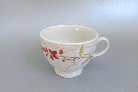"TTC - Country Garden - Teacup - 3 3/4 x 3"" - The China Village"