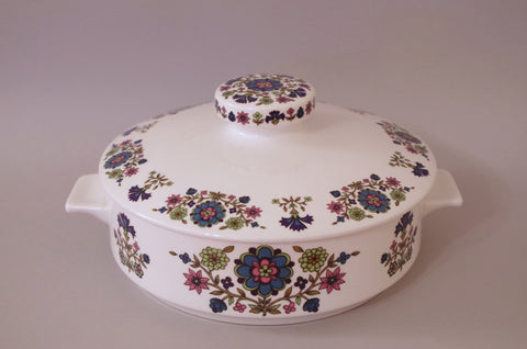 Midwinter - Country Garden - Vegetable Tureen - The China Village