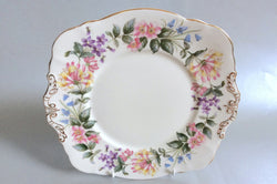 "Paragon - Country Lane - Bread & Butter Plate - 9 1/2"" - The China Village"
