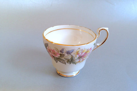 "Paragon - Country Lane - Coffee Cup - 2 7/8 x 2 3/8"" - The China Village"