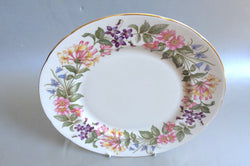 "Paragon - Country Lane - Dinner Plate - 10 3/4"" - The China Village"