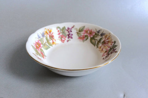 "Paragon - Country Lane - Fruit Saucer - 5 3/8"" - The China Village"