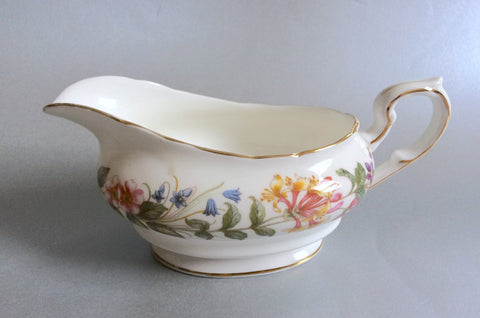 Paragon - Country Lane - Sauce Boat - The China Village