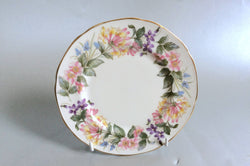 "Paragon - Country Lane - Side Plate - 6 1/4"" - The China Village"