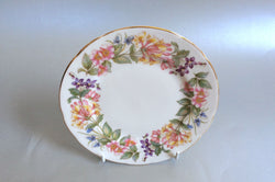 "Paragon - Country Lane - Side Plate - 6"" - The China Village"