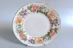 "Paragon - Country Lane - Starter Plate - 8"" - The China Village"