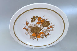 "Midwinter - Countryside - Dinner Plate - 10 3/8"" - The China Village"