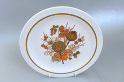"Midwinter - Countryside - Starter Plate - 9"" - The China Village"