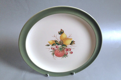 "Wedgwood - Covent Garden - Breakfast Plate - 9 1/4"" - The China Village"