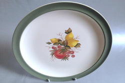 "Wedgwood - Covent Garden - Dinner Plate - 10"" - The China Village"