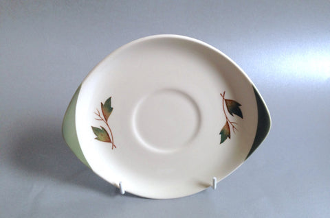 "Wedgwood - Covent Garden - Soup Cup Saucer - 7"" - The China Village"
