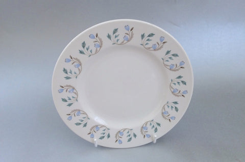 "Woods - Danube - Side Plate - 7"" - The China Village"