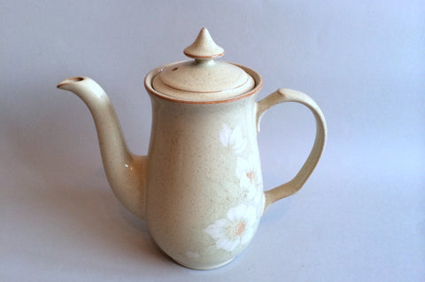 Denby - Daybreak - Coffee Pot - 2 1/4pt - The China Village