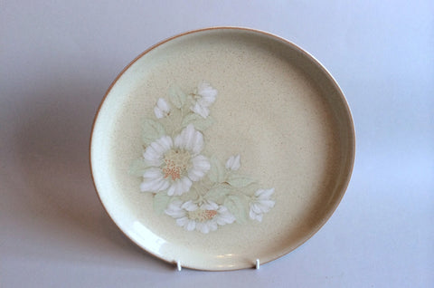 "Denby - Daybreak - Dinner Plate - 10"" - The China Village"