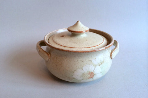 Denby - Daybreak - Soup Bowl - Lidded