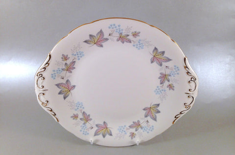 "Paragon - Enchantment - Bread & Butter Plate - 10 1/2"" - The China Village"
