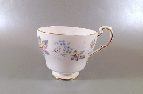 Paragon - Enchantment - Breakfast Cup - 3 5/8 x 3""