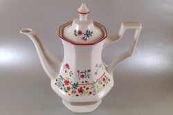 Johnsons - Enchantment - Coffee Pot - 2 1/2pt - The China Village