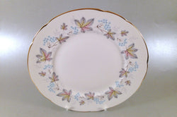 "Paragon - Enchantment - Starter Plate - 9"" - The China Village"